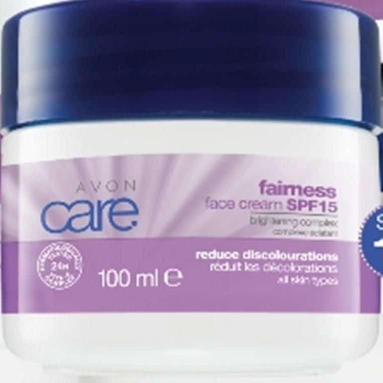 كريم آفون Avon Care Fairness Cream